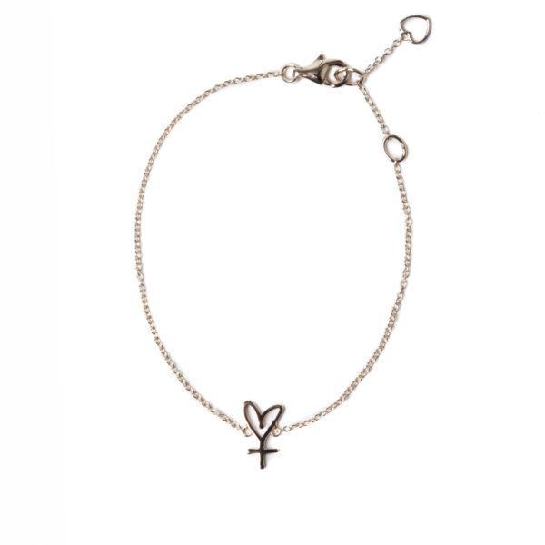 Sisterhood Symbol Jewellery Secret Sisterhood